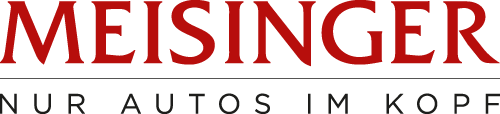 Logo Auto Meisinger Gesellschaft m.b.H.